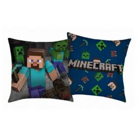 Minecraft cushion 40x40 cm