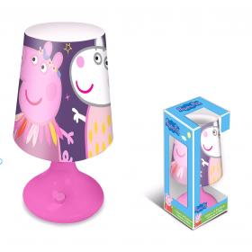 Peppa Pig desk lamp