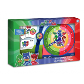 PJ Masks digital learning watch