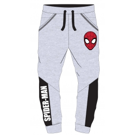 Spiderman boys jogging pants