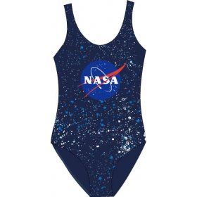 NASA girls' swimsuit