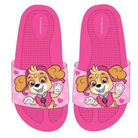 Paw Patrol girls' slippers