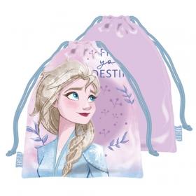 Frozen picnic bag