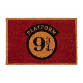 Harry Potter doormat platform 9 3/4