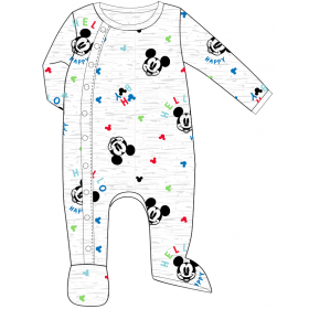Mickey Mouse baby romper