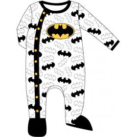 Batman baby romper