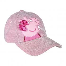 Peppa Pig Premium visor cap Cerda