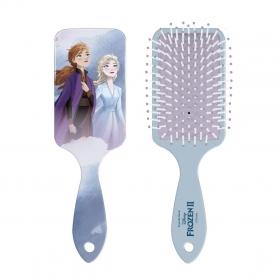 Frozen hair brush