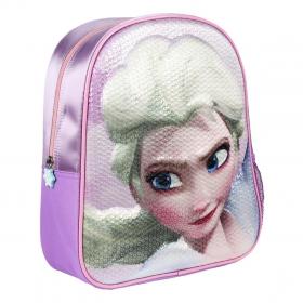 Disney Frozen 3D kindergarten backpack
