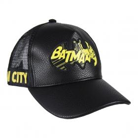 Batman Premium visor cap Cerda