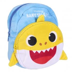 Baby Shark Backpack for kindergarten Cerda