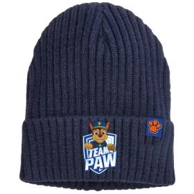 Paw Patrol boy's winter hat