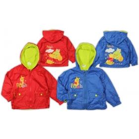 Winnie The Pooh baby jacket
