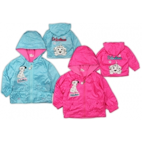 101 Dalmatians baby jacket