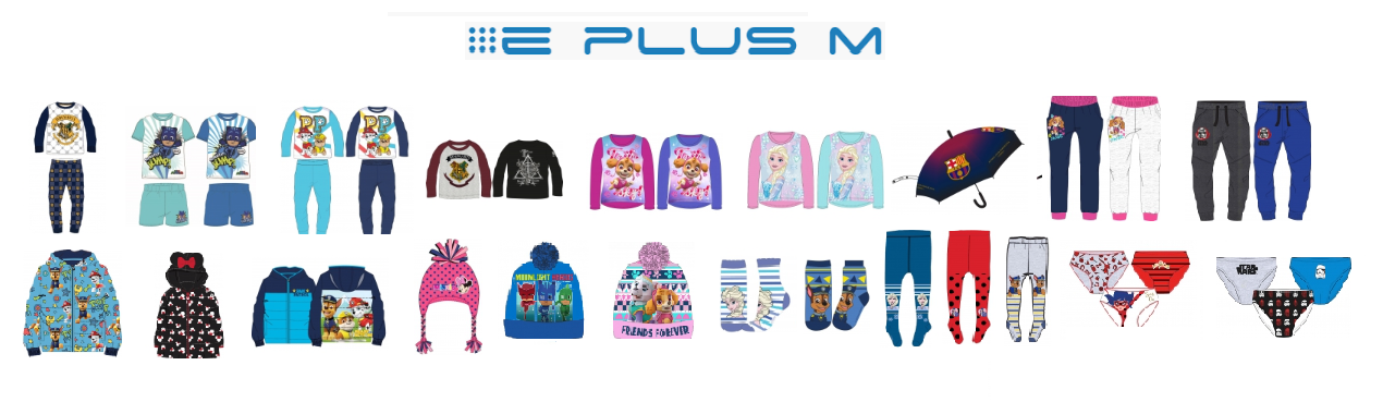 Eplusm clothing